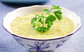 Przepis na zupę krem z kalafiora